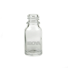 5ml Clear European Dropper Glass Bottle Essencial Oil Glass Bottle