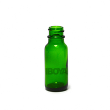 0.5oz Green Boston Round
