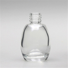 IPCL 13ml nail polish glass bottle