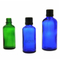 50ml Blue European Dropper Glass Bottle Essencial Oil Glass Bottle