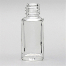 IPCL 5.5ml nail polish glass bottle