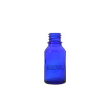 15ml Blue European Dropper Glass Bottle Essencial Oil Glass Bottle