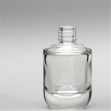 IPCL 15ml nail polish glass bottle