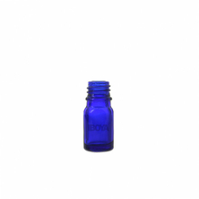 5ml Blue European Dropper Glass Bottle Essencial Oil Glass Bottle