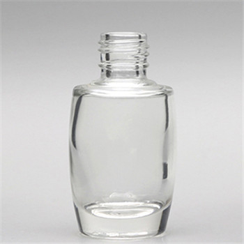 IPCL 15.5ml nail polish glass bottle