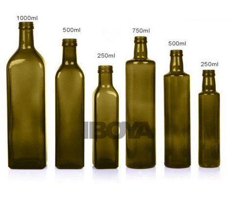 Best to Choose An Olive Oil Bottle to Keep your Oil Fresh